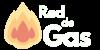 Red De Gas logo